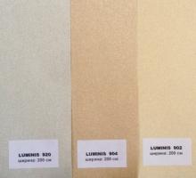 ролеты Киев, ткань Люминис (2)